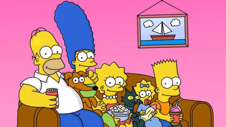 A treinta años de su aparición en la TV norteamericanaLos Simpsons, esa familia nacida en Springfield que podría ser tan argentina como nosotros
