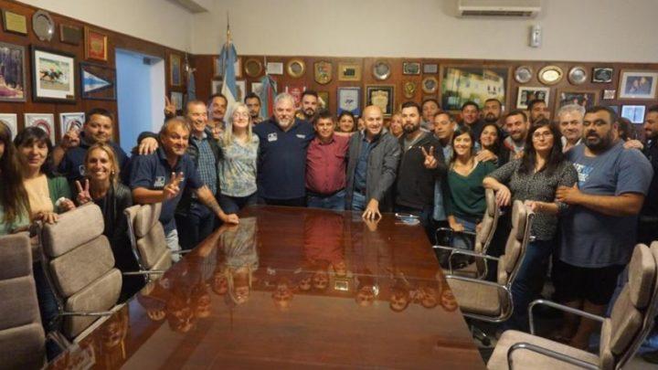 El Intendente de Ensenada anunció un «súper bono» de fin de año para los municipales