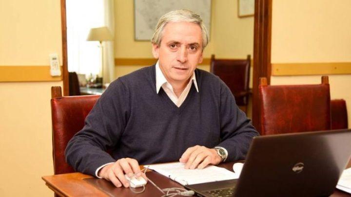 Problemas con una hernia de discoChascomús: el intendente Javier Gastón, con reposo domiciliario
