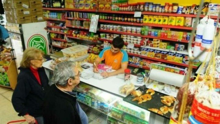 Según la CAME, las ventas en comercios minoristas cayeron 7,1% en noviembre