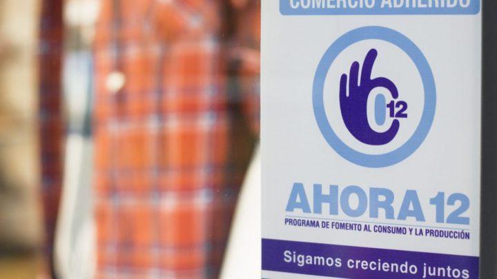 EconomíaAnalizan retirar los celulares del plan «Ahora 12»
