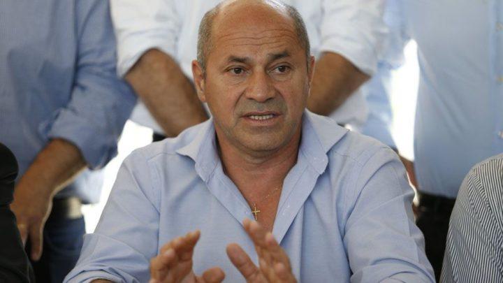 En EnsenadaEl acto de asunción de Mario Secco será el 14 de diciembre, en una plaza