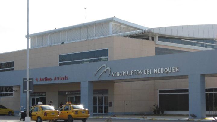 Más de 520 millones de pesosRenovaron el aeropuerto internacional de Neuquén