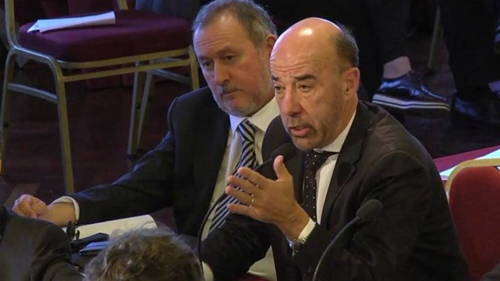 Asumirá el 1 de enero de 2020El argentino Oscar Laborde presidirá el Parlasur, con respaldo casi unánime