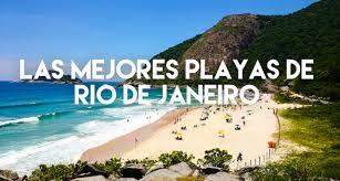 Secretos y particularidadesPlayas para redescubrir en Río de Janeiro