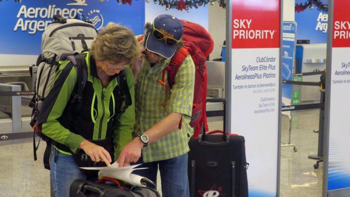 Anuncio del gobierno nacionalReconocen un boom en las ventas de pasajes al exterior