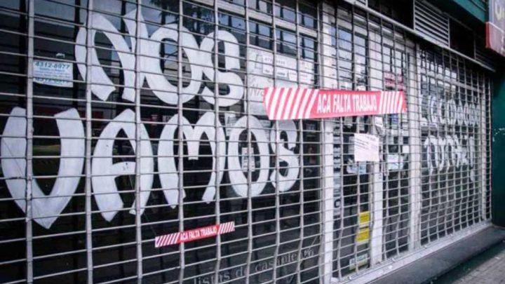 Según datos de la AFIP9.000 empresas radicadas en la provincia cerraron bajo la gestión de Vidal