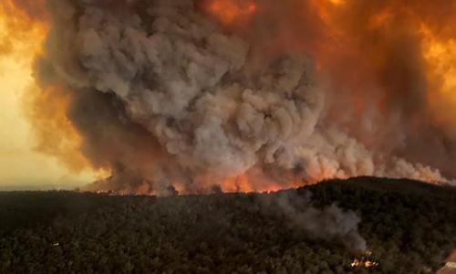 Incendios:¿Es Argentina tan vulnerable como Australia?