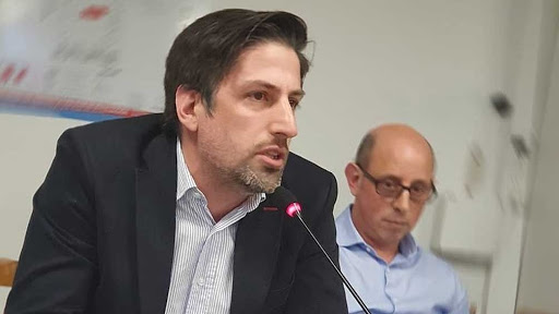 Paritaria nacionalEl Ministro Nicolás Trotta se reunió con los gremios docentes