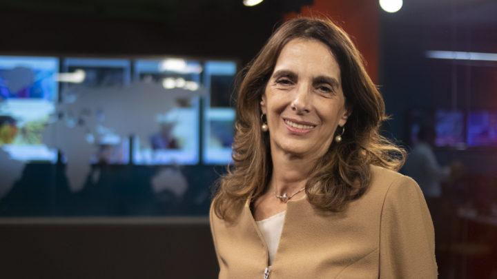 Afecta a miles de familias argentinasMaría Eugenia Bielsa criticó al gobierno anterior por el desmadre de los créditos hipotecarios UVA