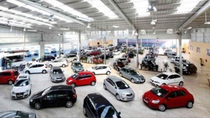 Peor inicio de año desde enero de 2005Derrumbe del 25% en las ventas de autos 0km en enero de este año