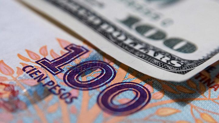 La fuga de dólares se contrajo en eneroLa fuga de divisas fue la menor en una década