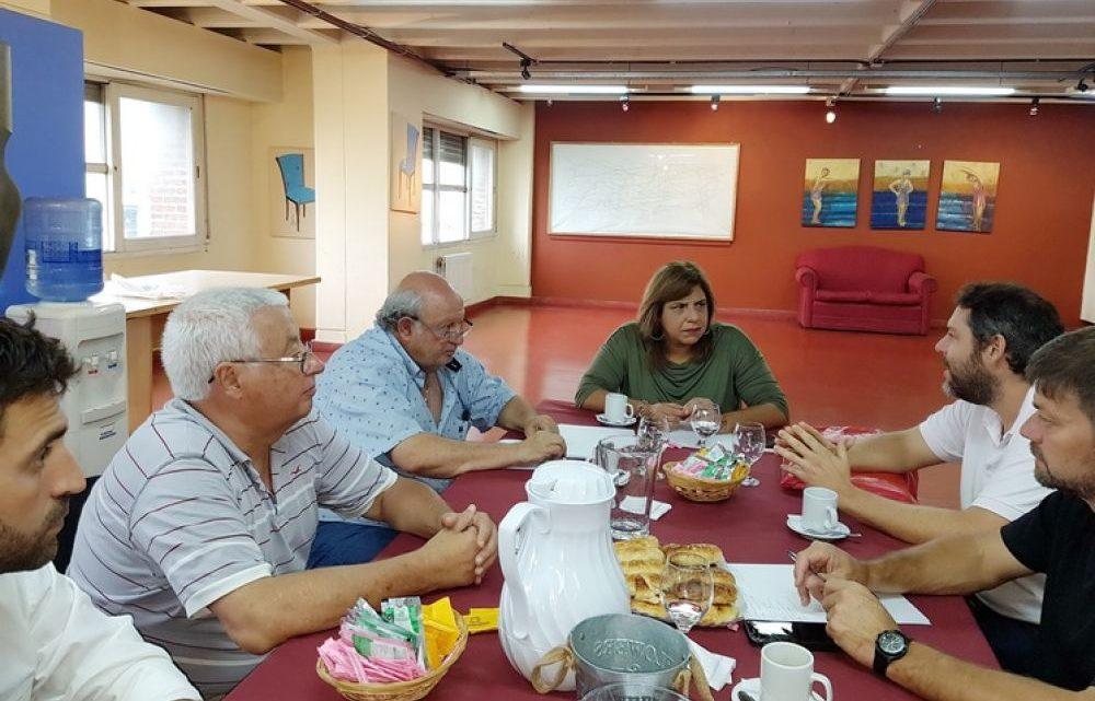 Asociación busca el reconocimiento de nuevos municipios en en el territorio bonaerense