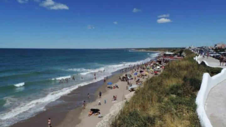 CAMBIO CLIMÁTICOCientíficos aseguran que Argentina será uno de los países que más playa perderá en los próximos años