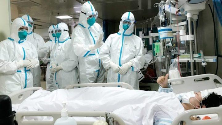 PandemiaEEUU supera los 200.000 muertos por coronavirus