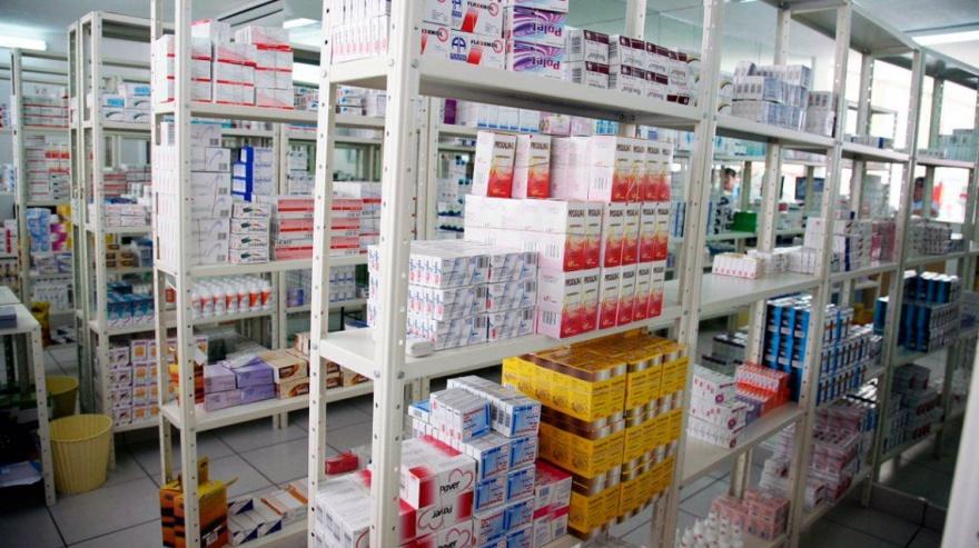 El titular de ASOFAR aseguró:Las ventas de las farmacias cayeron 35% en medio de la crisis del coronavirus