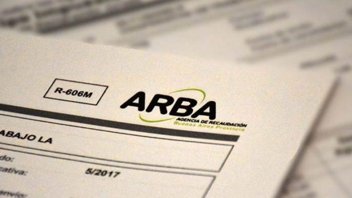 TributoYa se puede acceder a la moratoria de ARBA con quitas de hasta el 100%