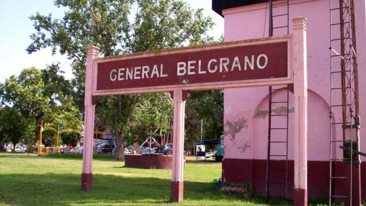 General BelgranoEl intendente anuló el aumento a los empleados, pero mantuvo vigente sus gastos de representación