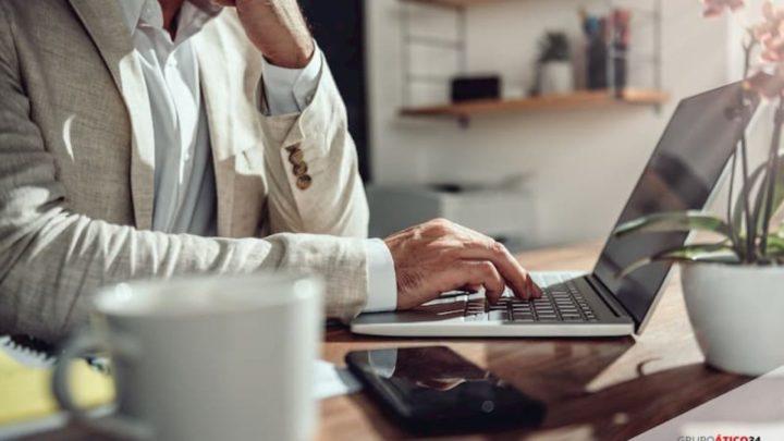 Teletrabajo:¿El futuro del trabajo que queremos?