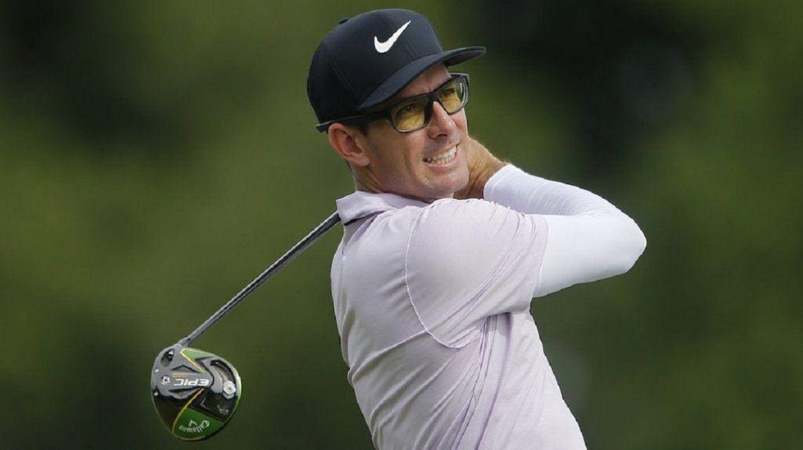 Golf: Seis casos positivos de coronavirus en el PGA Tour