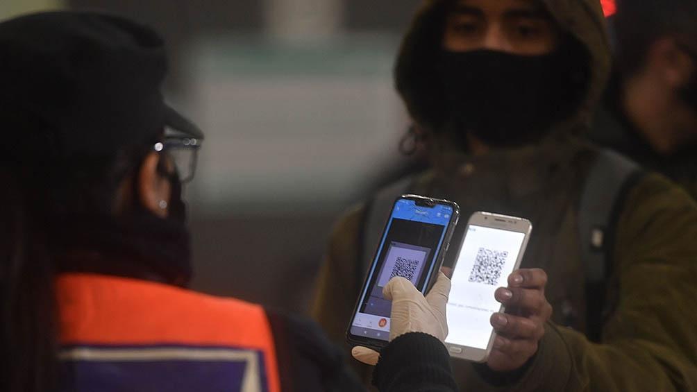 Covid-19Reforzarán controles en accesos a la Ciudad de Buenos Aires y uso del transporte público