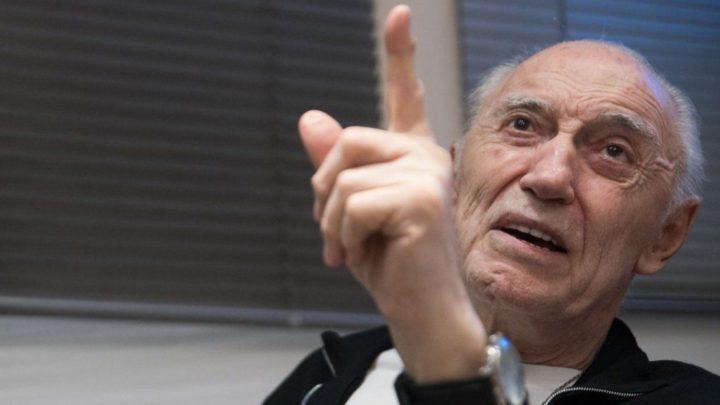 Coronavirus:Cacho Fontana tuvo fiebre y debió ser trasladado a un hospital