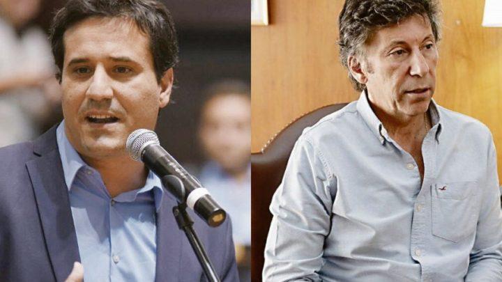 Si el Covid-19 lo permiteLa interna de la UCR sería el 11 de octubre, entre Gustavo Posse y el diputado provincial Maxi Abad