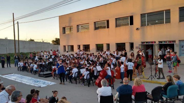 El gran festejo de sus 80 añosRingo Starr eligió a la orquesta de Chascomús