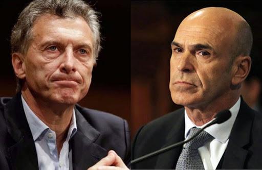 Avanza la investigaciónLa causa por espionaje ilegal genera novedades que complican a Arribas y al propio Mauricio Macri