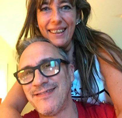 Se casó tras treinta y dos añosLa increíble y romántica historia personal de Marciano Cantero y su exitosa canción «Tus viejas cartas»