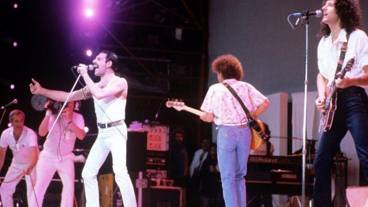 A 35 años del Live Aid: 50 súper estrellas de rock, luchas de egos y grandes papelones El 13 de julio de 1985 se realizó el primer megafestival de rock, con sede en Londres y Filadelfia
