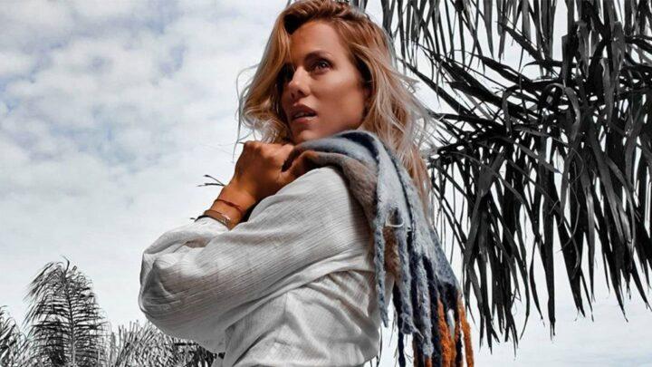 Nicole Neumann confirmó que tiene coronavirus:«Se me vino el alma al piso»