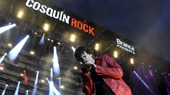 Cosquín Rock virtualVariedad estilística y prolijos shows, pero poco calor y riesgo artístico