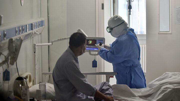 CoronavirusAdvierten sobre un posible rebrote provocado por la variante Delta