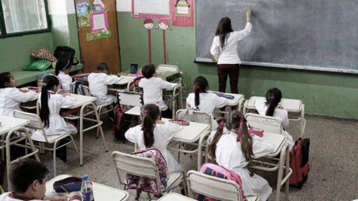 Provincia de Buenos AiresVuelta a clases: advierten que «nada será como antes»