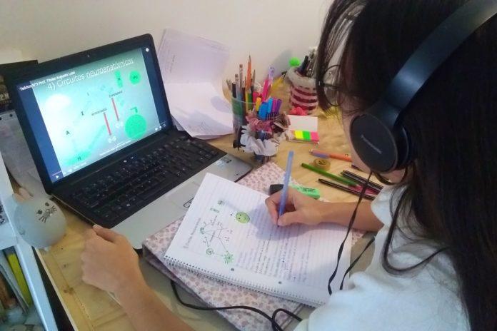 PandemiaConicet desarrolló guías sobre virus y vacunas para escuelas