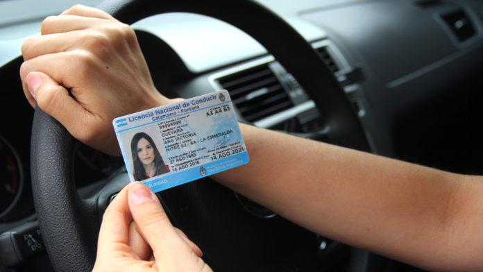En todo el paísPara obtener la licencia de conducir habrá que completar un curso de género