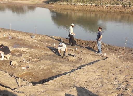 Quieren que los restos queden en la ciudadEn Ramallo impulsan crear un museo paleontológico, ante los numerosos hallazgos logrados en esa ciudad