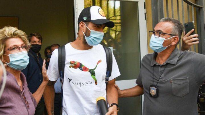 Escándalo en Italia:Acusan a Luis Suárez de obtener la ciudadanía mediante una supuesta estafa
