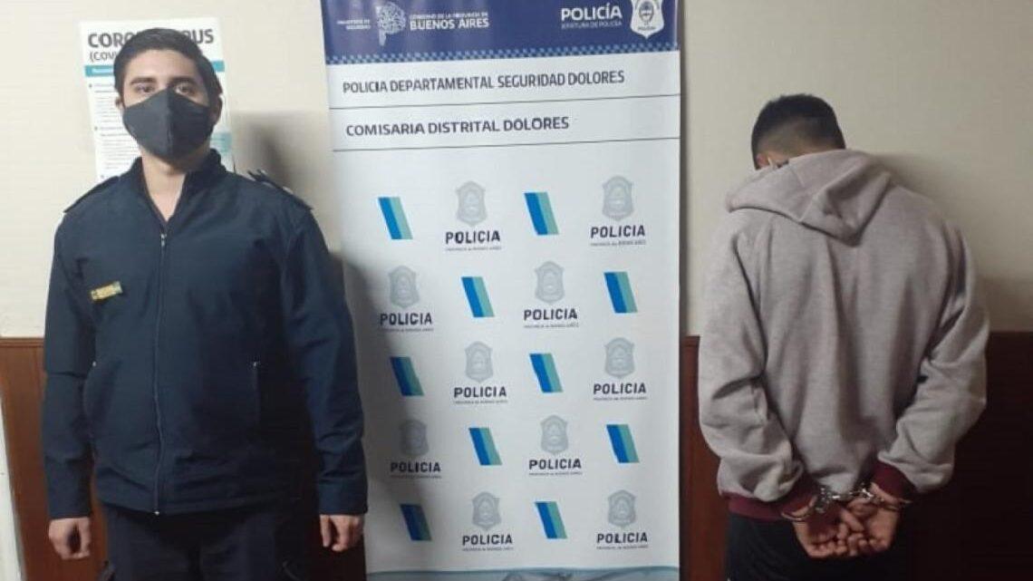 Dolores: Dos detenidos por el violento robo en la obra en construcción