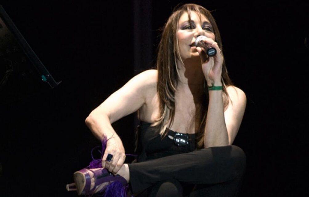 Concierto virtualAdriana Varela junto a su trío el próximo 3 de octubre