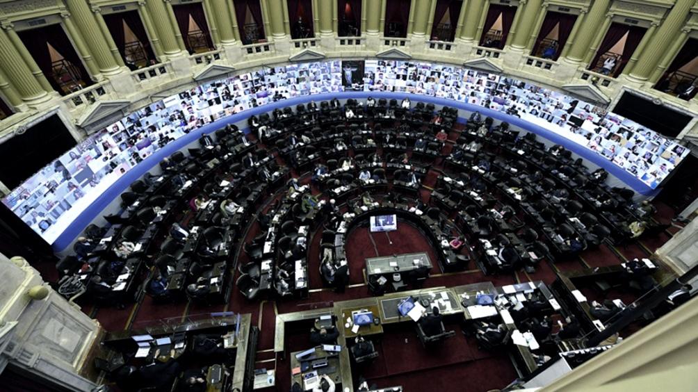 La iniciativa será enviada en tiempo y formaEl Gobierno envía a Diputados el proyecto de Presupuesto 2021