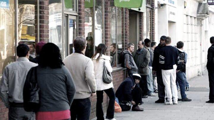 Según la OITEl coronavirus causó la pérdida de 495 millones de empleos solo entre abril y junio