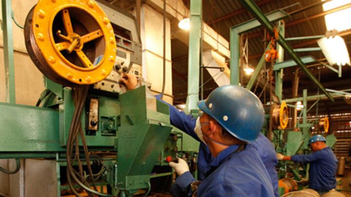 Buscan fortalecer la reactivación económicaAnunciarán en breve, nuevas medidas de financiamiento para las pymes