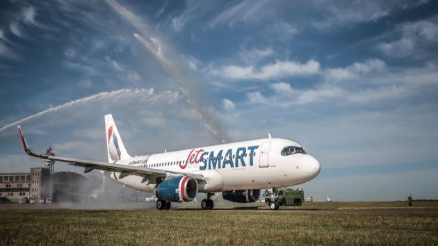 Un sitio web que mejora la forma en que las organizaciones gestionan sus viajes corporativos a través de InternetLa aerolínea sudamericana presentó su Portal de Empresas