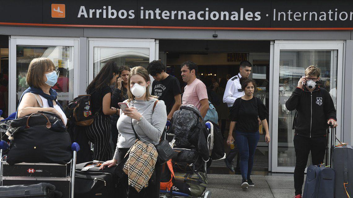 Vuelven los vuelos después de 211 días:Los destinos de cabotaje retomarán el fin de semana