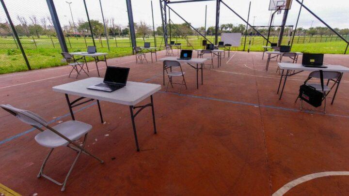 Ciudad:Las clases terminarán el 16 de diciembre, pero habrá una «escuela de verano»