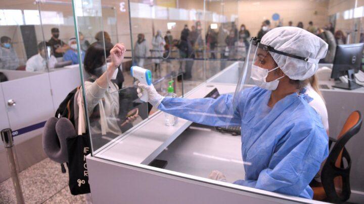 Coronavirus: ¿Cuáles son los requisitos para el ingreso de turistas extranjeros a Argentina?