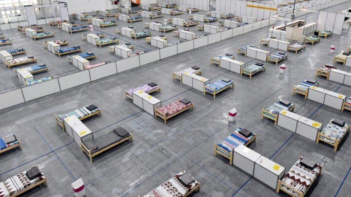 CoronavirusMás de  3 mil bonaerenses recibieron ayuda económica por aislarse en centros extrahospitalario