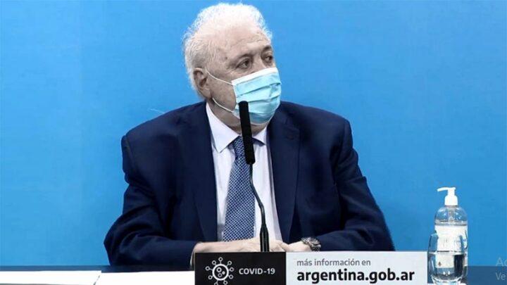 CoronavirusGonzález García: «La causa de los mayores contagios siguen siendo las reuniones sociales»